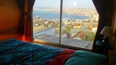 Bed & Breakfast Costa azul