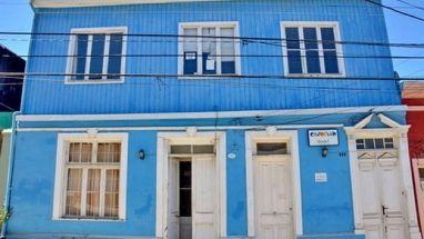 Casa Club Hostel