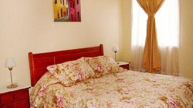 Bed & Breakfast Casa Latina